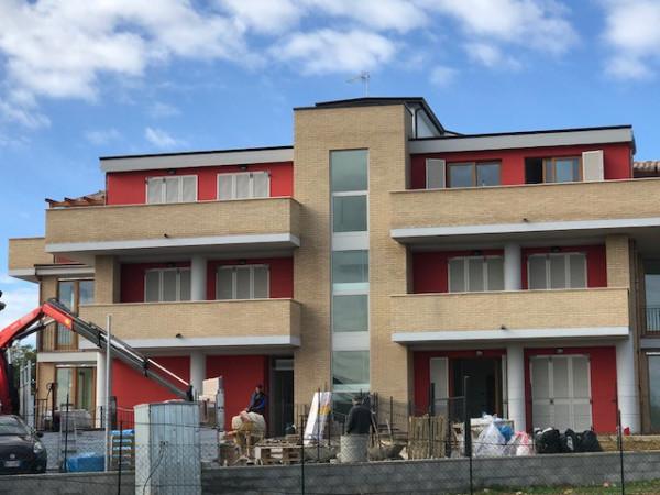 Appartamento in Vendita a Perugia Periferia: 106 mq