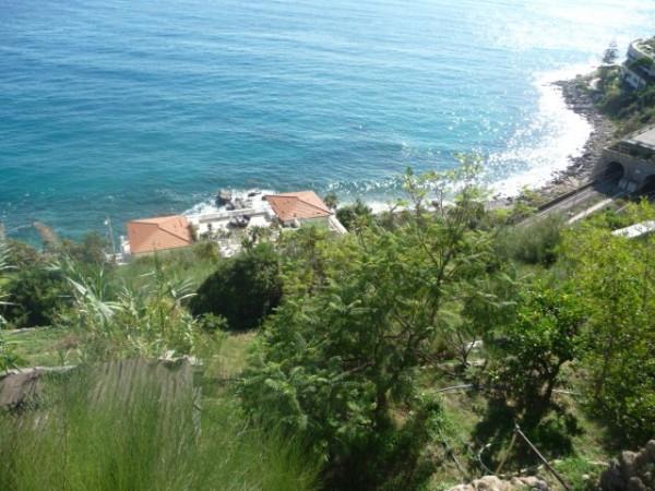 Terreno Edificabile Residenziale in vendita a Bordighera, 9999 locali, prezzo € 650.000 | Cambio Casa.it