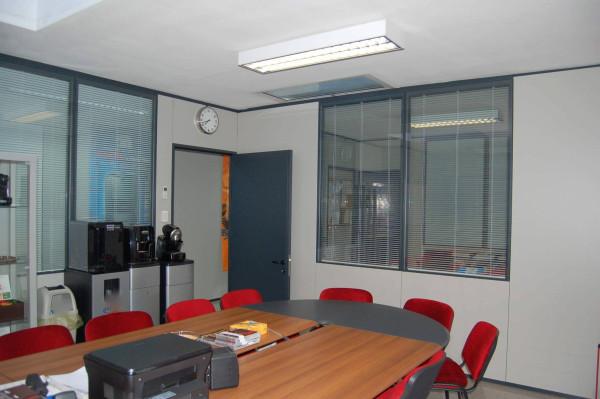 Ufficio / Studio in affitto a Carmignano di Brenta, 4 locali, prezzo € 580 | Cambio Casa.it