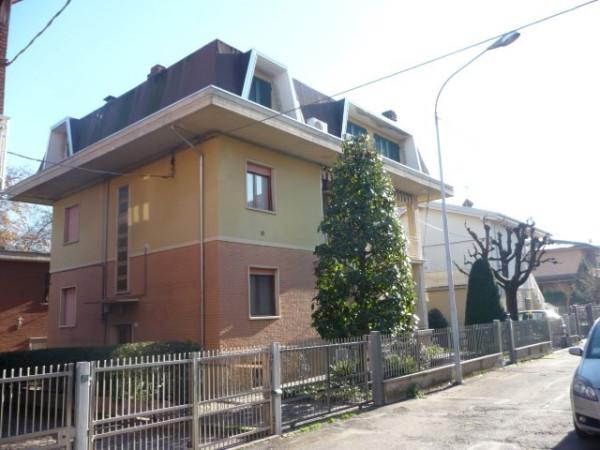 Villa in vendita a Formigine, 6 locali, prezzo € 535.000   Cambio Casa.it