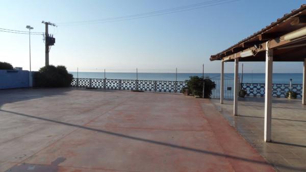 Villa in Vendita a Sciacca: 5 locali, 180 mq