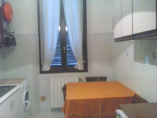 Bilocale Novara Via Nino Oxilia 4
