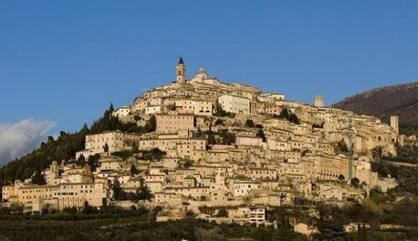 Terreno Agricolo in vendita a Trevi, 9999 locali, Trattative riservate | Cambio Casa.it