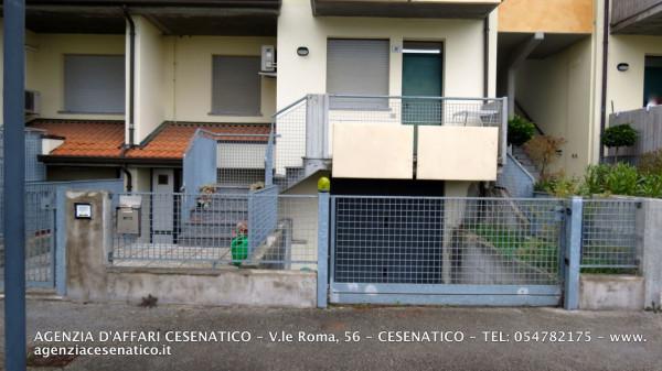 Appartamento in vendita a Cesenatico, 3 locali, prezzo € 195.000 | Cambio Casa.it