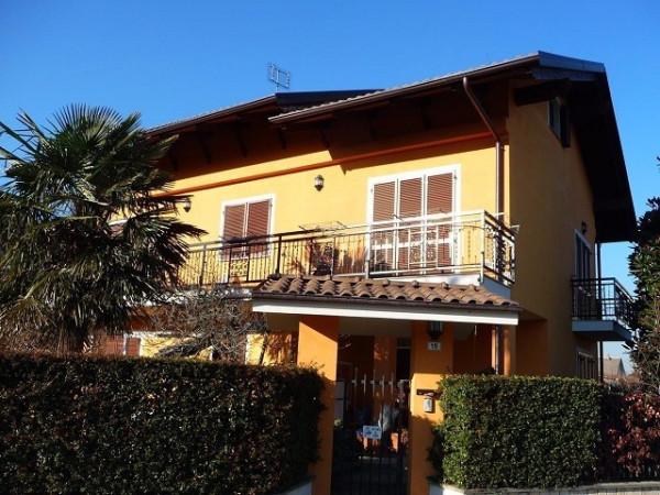 Appartamento in vendita a Caselette, 6 locali, prezzo € 145.000 | Cambio Casa.it