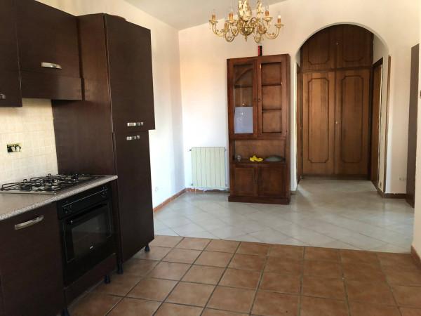 Appartamento in Affitto a Fiumicino Rif.5099538