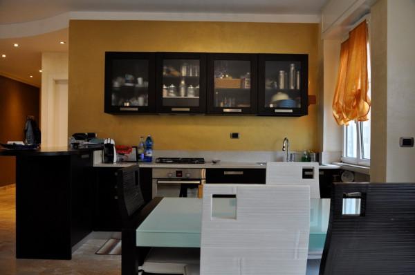 Appartamento in Vendita a San Remo Periferia Ovest: 4 locali, 105 mq