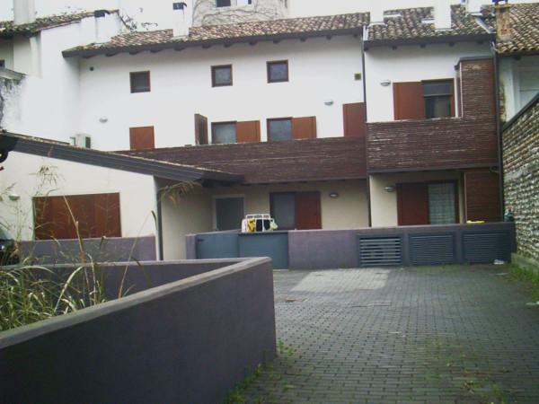 Attico / Mansarda in vendita a Codroipo, 2 locali, prezzo € 85.000 | Cambio Casa.it