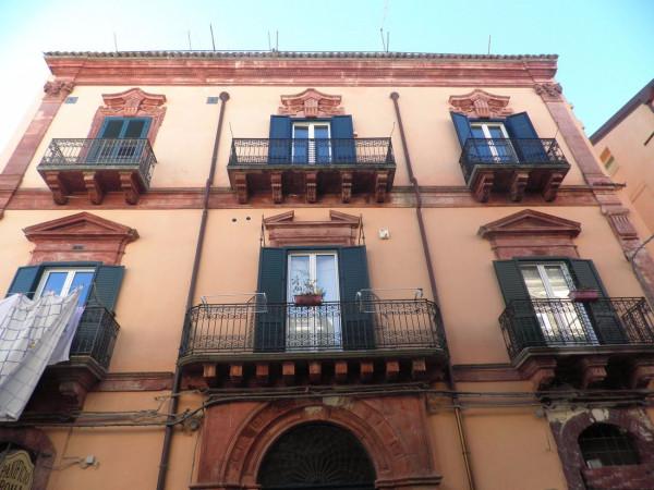 Appartamento in Vendita a Ragusa Centro: 4 locali, 80 mq