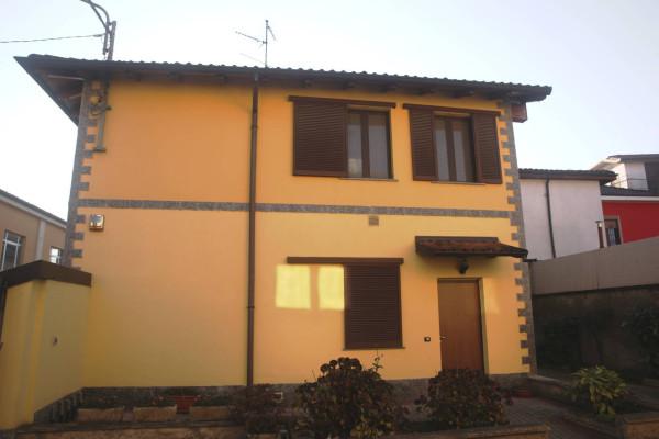 Bilocale Rosate Via Roma 9