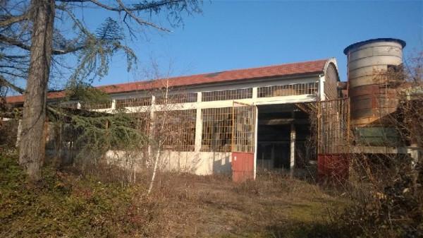 Palazzo / Stabile in vendita a Salassa, 9999 locali, prezzo € 1.600.000 | Cambio Casa.it
