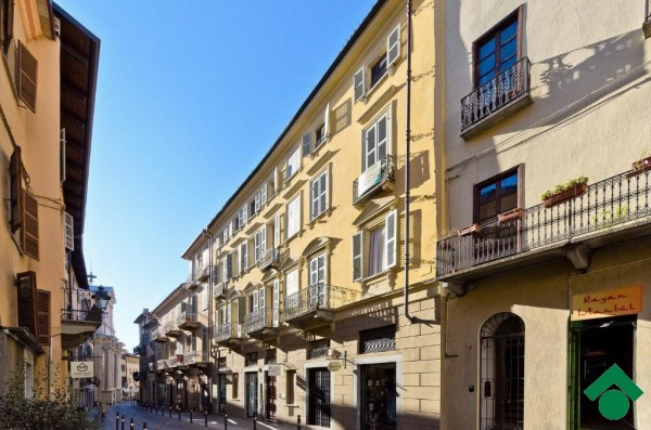 Bilocale Chieri Via Carlo Alberto, 5 12