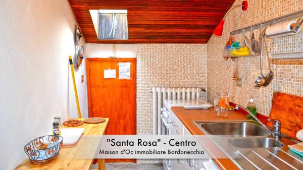 Bilocale Bardonecchia Via Medail 4