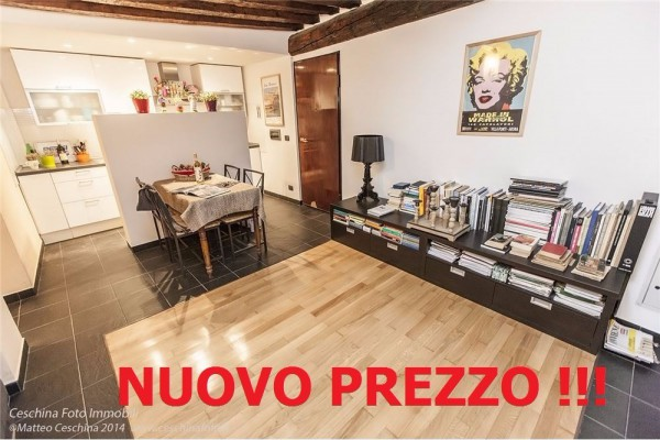 Bilocale Genova Vico Angeli 1