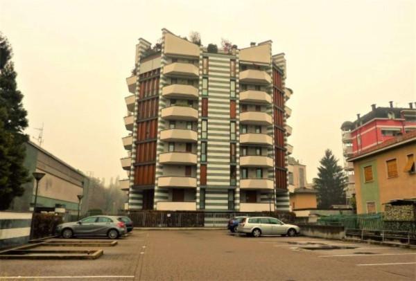 Bilocale Gallarate Via San Rocco 1