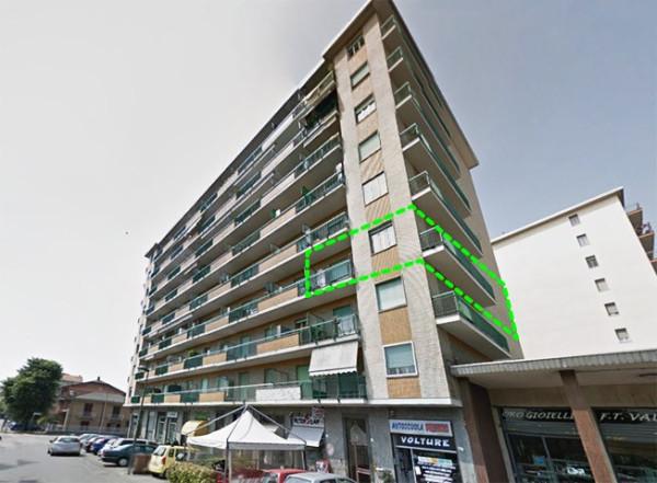 Appartamento in vendita a Grugliasco, 3 locali, prezzo € 110.000 | Cambio Casa.it
