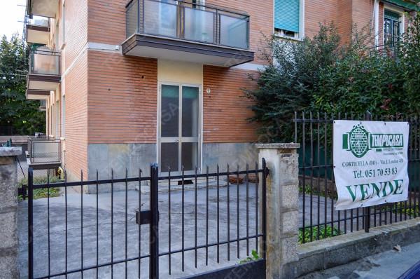 Bilocale Bologna Via Francesca Edera De Giovanni 10