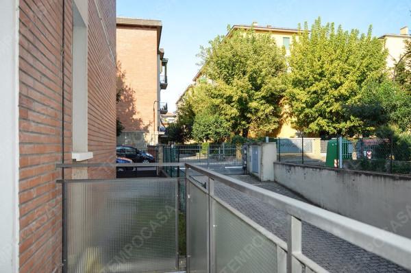 Bilocale Bologna Via Francesca Edera De Giovanni 9