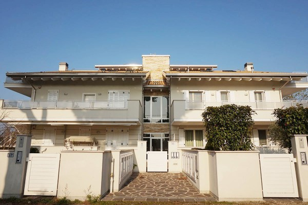 Appartamento in vendita a Cervia - Milano Marittima, 2 locali, prezzo € 225.000 | Cambio Casa.it