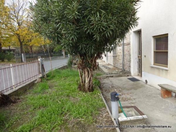 Bilocale Cesena Via Montaletto 1