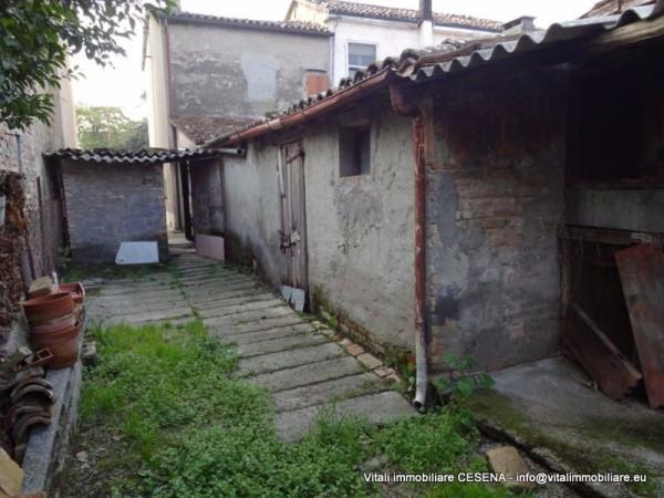 Bilocale Cesena Via Montaletto 9