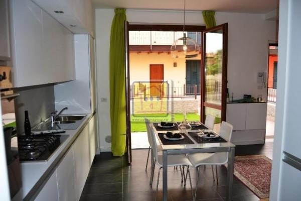 Bilocale Mapello Via Dante Alighieri 1