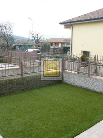 Bilocale Mapello Via Dante Alighieri 10