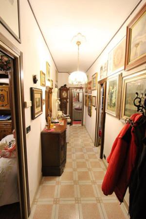 Bilocale Milano Via Demonte 4