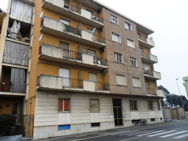Bilocale Vercelli Via Vincenzo Viviani 3