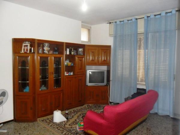 Bilocale Vercelli Via Vincenzo Viviani 9