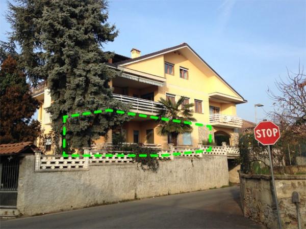 Appartamento in vendita a Moncalieri, 3 locali, prezzo € 90.000 | Cambio Casa.it