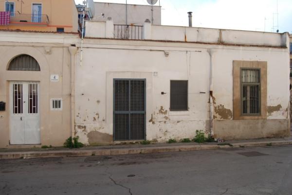 Bilocale Foggia Via Meridiana 1