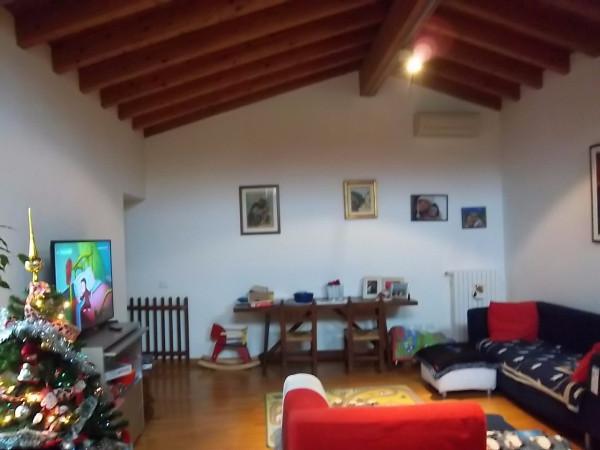 Attico / Mansarda in vendita a Cremona, 3 locali, prezzo € 215.000 | Cambio Casa.it