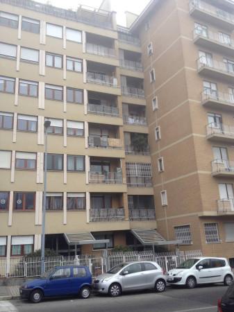 Appartamento in vendita a Torino, 6 locali, zona Zona: 4 . Nizza Millefonti, Italia 61, Valentino, prezzo € 450.000 | Cambio Casa.it