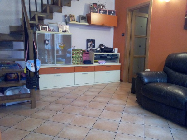 Appartamento in vendita a Castel Bolognese, 3 locali, prezzo € 215.000   Cambio Casa.it