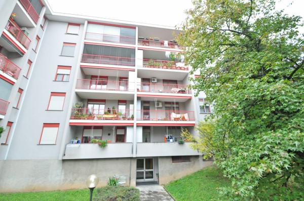Appartamento in vendita a Saronno, 3 locali, prezzo € 138.000 | CambioCasa.it