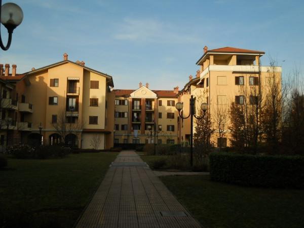 Appartamento in affitto a Turate, 1 locali, prezzo € 430 | CambioCasa.it