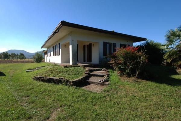 Villa in vendita a Cervarese Santa Croce, 4 locali, prezzo € 270.000 | Cambio Casa.it