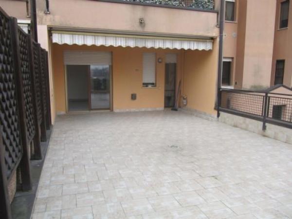 Bilocale Liscate Via Giovanni Strada 1