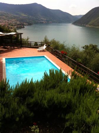 Palazzo / Stabile in vendita a Sale Marasino, 5 locali, prezzo € 360.000 | Cambio Casa.it