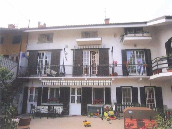 Soluzione Indipendente in vendita a Montanaro, 6 locali, prezzo € 98.000 | Cambio Casa.it
