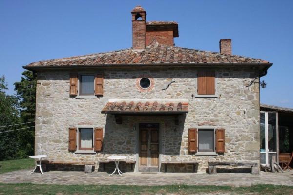 Rustico / Casale in vendita a Anghiari, 9999 locali, prezzo € 1.580.000 | Cambio Casa.it