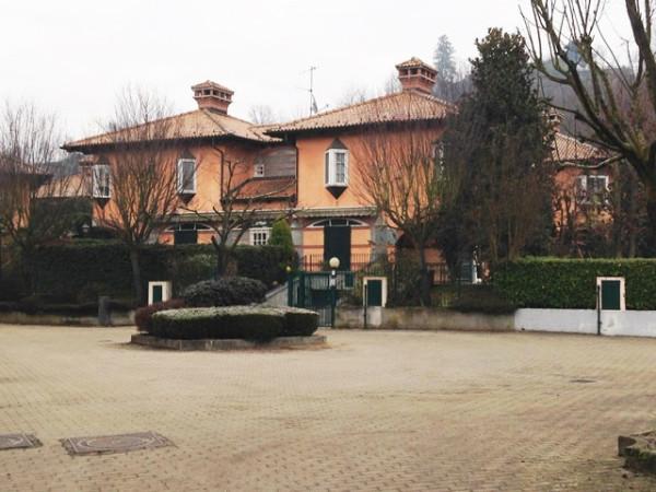 Villa in vendita a Castiglione Torinese, 6 locali, prezzo € 300.000 | Cambio Casa.it