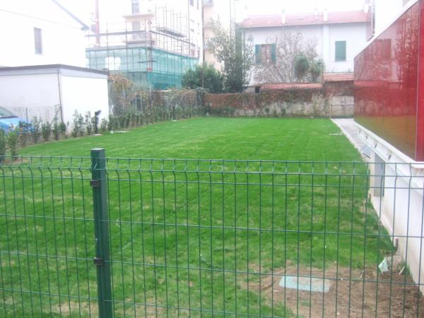 Bilocale Pisa Via Giuseppe Garibaldi 4