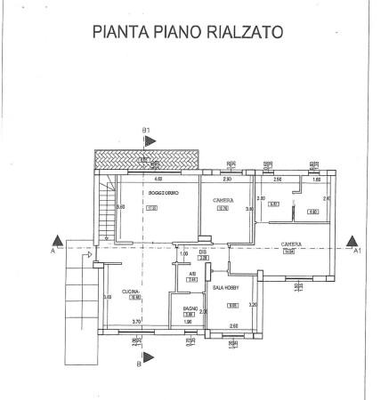 Villa in vendita a Avezzano, 6 locali, Trattative riservate | Cambio Casa.it