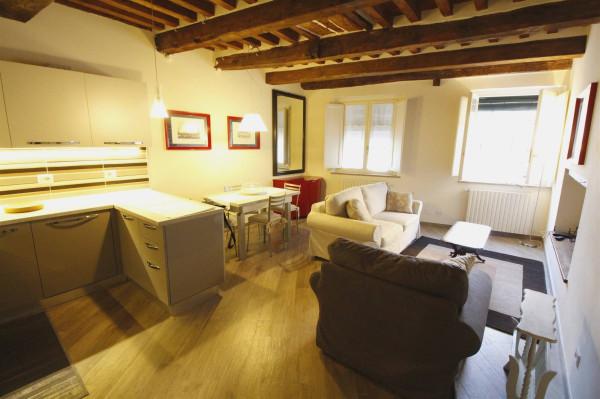 Bilocale Lucca Via Della Cavallerizza 1