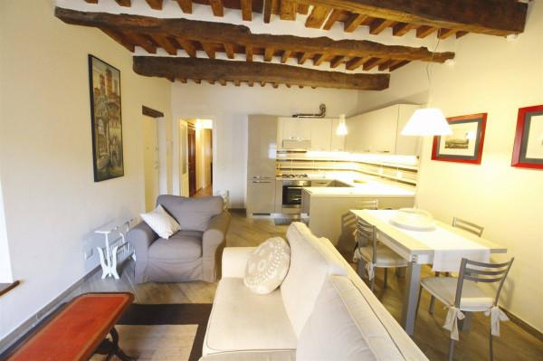 Bilocale Lucca Via Della Cavallerizza 2