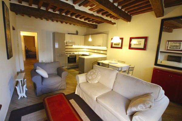 Bilocale Lucca Via Della Cavallerizza 3