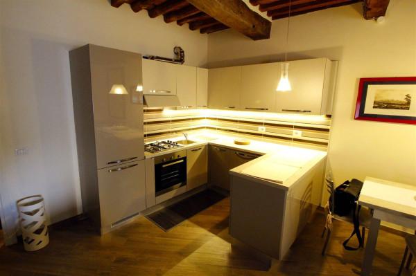 Bilocale Lucca Via Della Cavallerizza 4