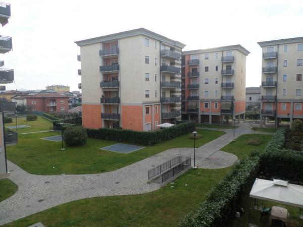 Bilocale Seriate Viale Lombardia 1